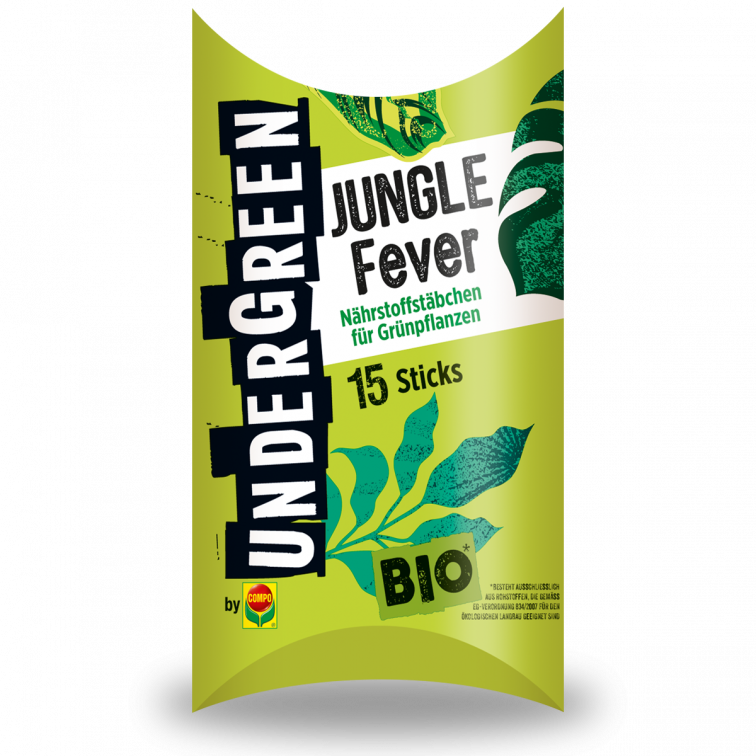 Jungle Fever Stäbchen