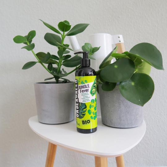 Pflanzen düngen